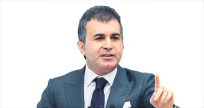 AK Parti'den dört ihraç