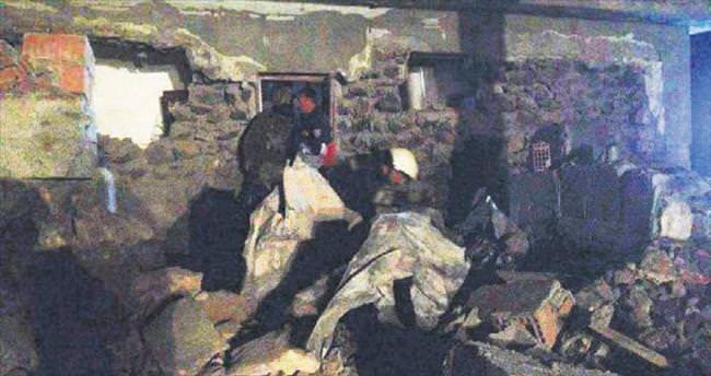 Karakola hain saldırı 3 asker şehit