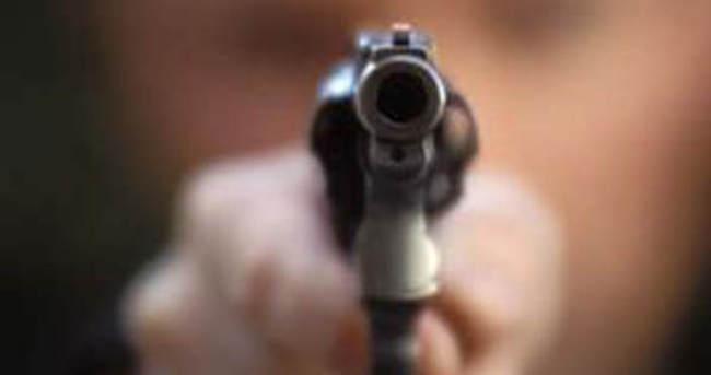 Keşan'da iş yerine silahlı saldırı