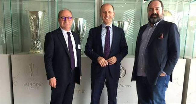 UEFA'dan iyi haber