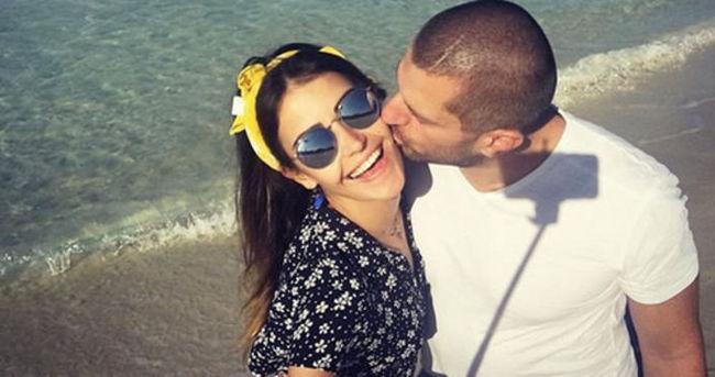 Tuğba Melis Türk'ten ilan-ı aşk