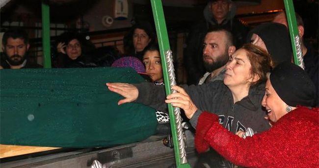 Mezdeke üyesi Aynur Kanbur'un ablası Dilek Kıymış'tan ağlatan açıklamalar