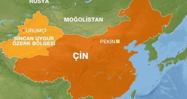Çin liderinin istifasını isteyen 20 kişi gözaltında