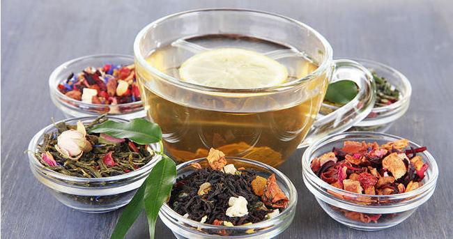 Karışık Bitki Çayı Nasıl Yapılır?
