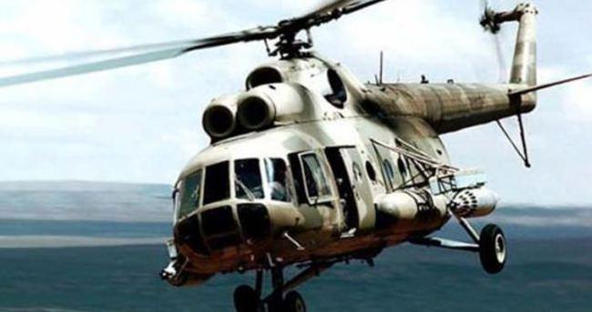 Ambulans helikopter düştü! 10 ölü