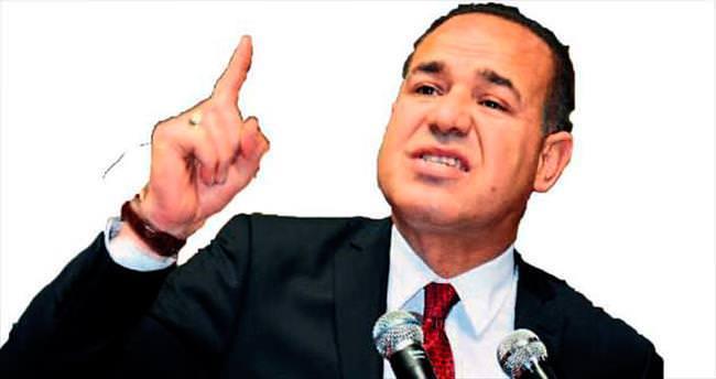 Başkan Sözlü'nün Şambayadı inadı