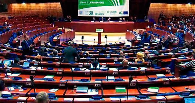 Kazan'ın sesini Avrupa'ya duyurdu