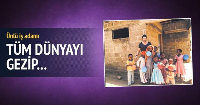 Türkiye'den Afrika'ya yardım eli uzatıyor