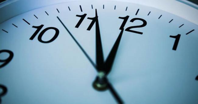 Saatler nasıl ayarlanacak?