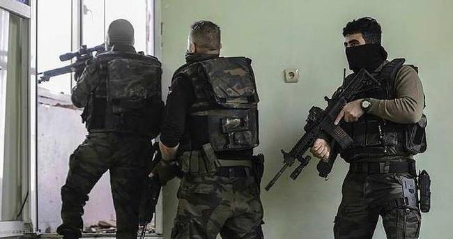 PKK'nın 'el yapımı patlayıcı' imalathanesi imha edildi