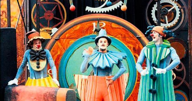 Adana'nın Tiyatro Günleri başlıyor