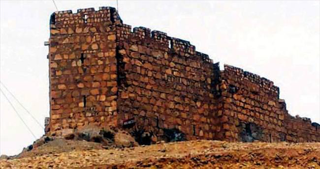 Suriye ordusu, antik kent Palmira'ya girdi