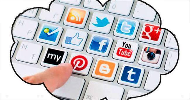 Sosyal medya terörüne özel takip