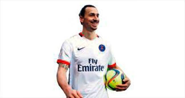 Napoli'den Zlatan'a: Gel bizi şampiyon yap!