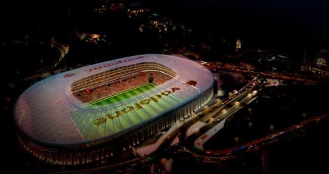 Arena'nın biletleri Kadıköy'den pahalı!