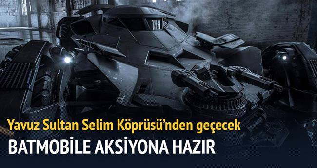 Batmobile operasyonu