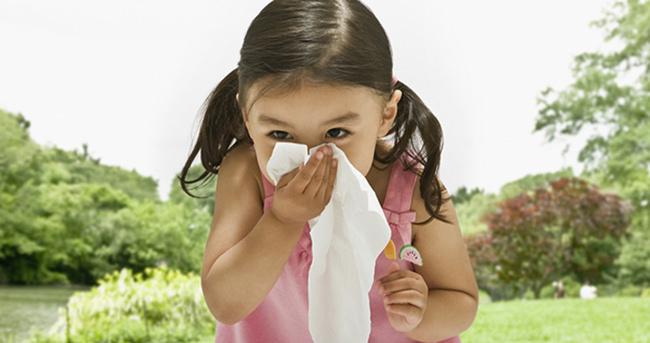 Ebeveynlere 'alerjik astım' uyarısı