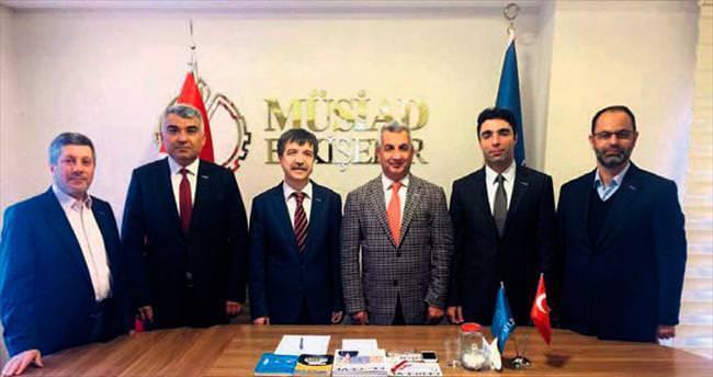 670 çalışanla Eskişehir ekonomisine büyük katkı