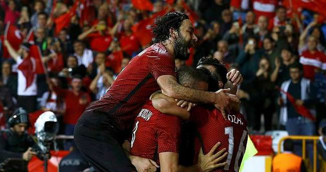 Avusturya - Türkiye maçı ne zaman saat kaçta hangi kanalda?