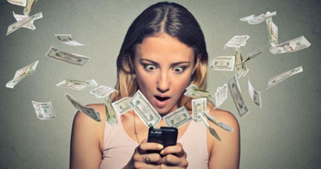 4.5G kullanırken faturaya dikkat edin