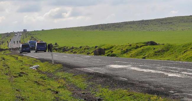Saldırı sonrası 11 PKK'lı yakalandı