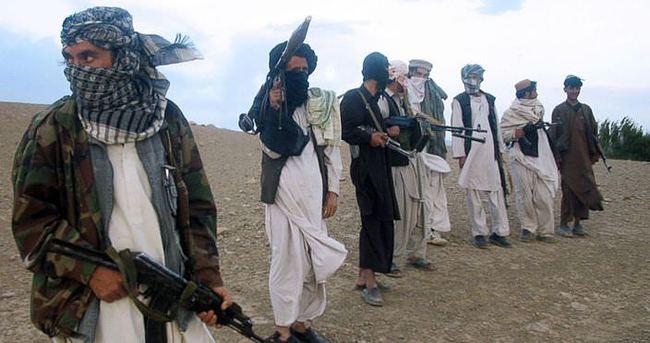 Afganistan'da 35 Taliban üyesi öldürüldü