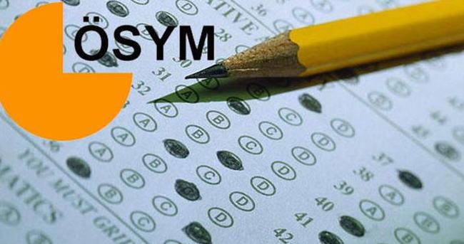 Sınavlarda ayrı cevap kağıdı uygulamasına son