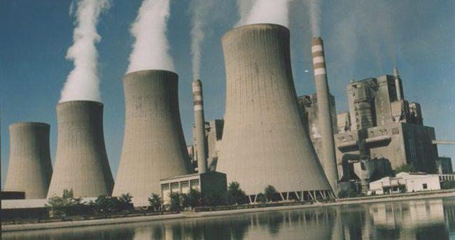 ABD'li şirketlerle nükleer işbirliği