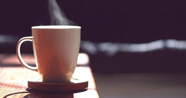 Kahve içmek parkinson hastalığının riskini azaltıyor
