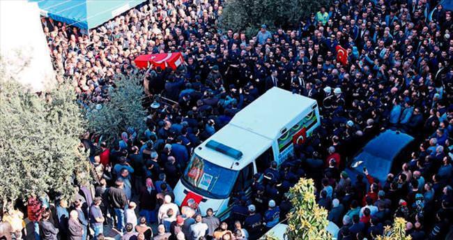 Antalya'nın kara günü