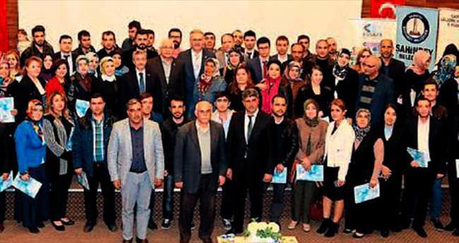 Şahinbey Belediyesi 172 girişimci yetiştirdi