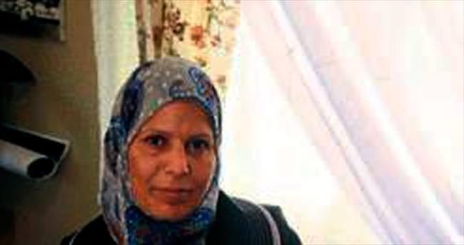 Suriyeli kadının talihi İzmir'de döndü