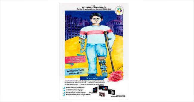 Engellilerin sorunları resme dönüşecek