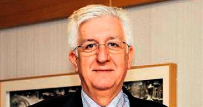 Kayhan 2'nci kez TTSİS başkanı oldu