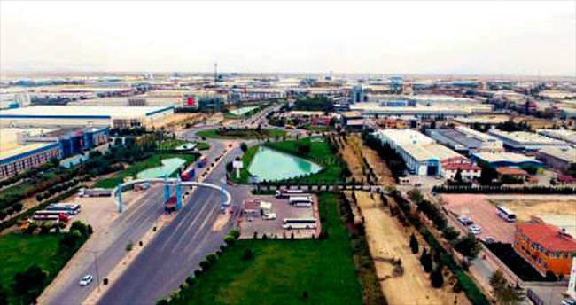 Konya'nın ihracatı 15 yılda 10 kat arttı