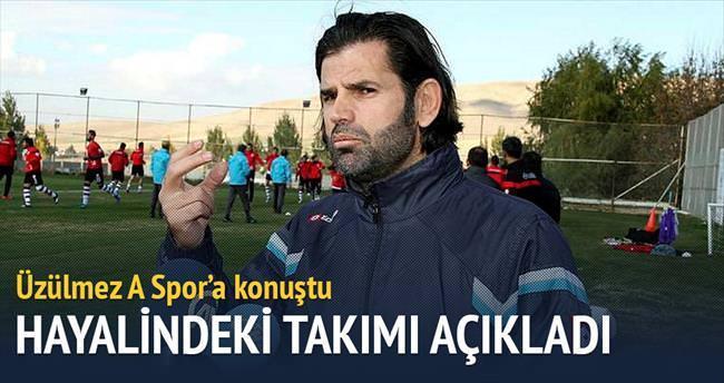 Hayalim Beşiktaş