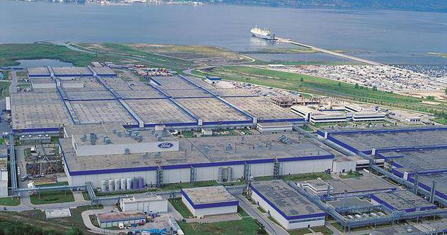Ford Otosan 849 milyon lira teşvik aldı