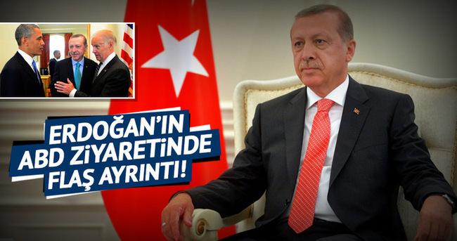 Biden, Erdoğan'ın oteline gelecek