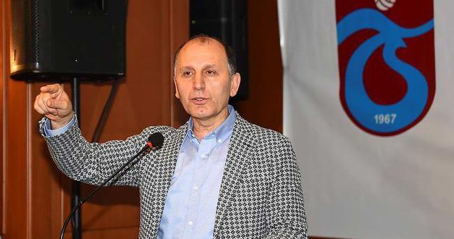 Trabzonspor'da 'uçaklı' ve 'otobüslü kombine dönemi