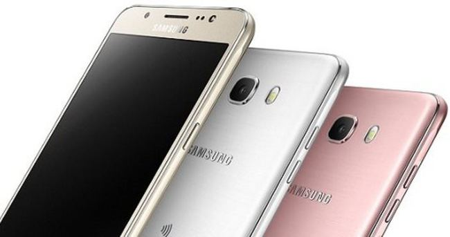 Samsung'dan Galaxy J5 (2016) duyurusu geldi