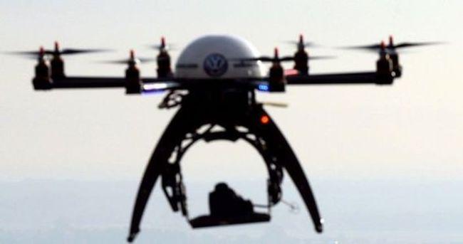 Drone lisansı uygulaması ABD'de başladı
