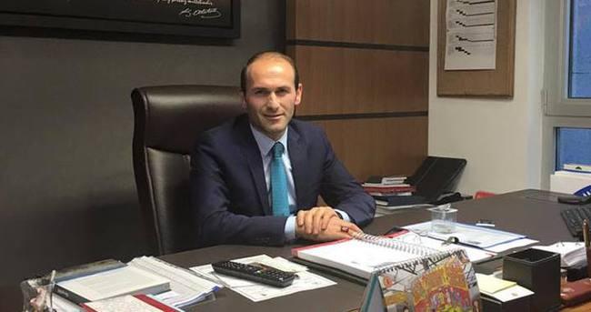 AK Parti İspir İlçe Başkanı Çetinkaya, teröristlerce kaçırıldı