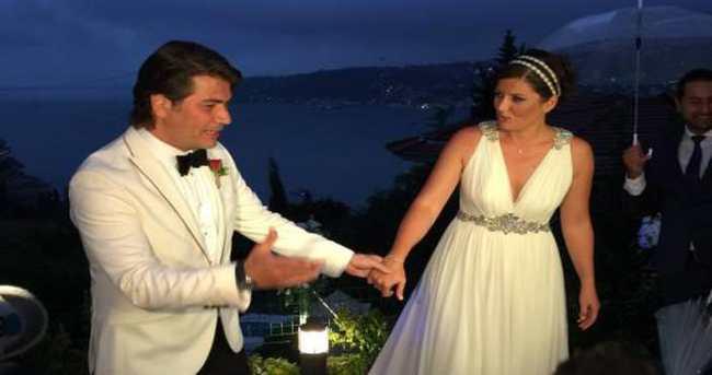 Vatan Şaşmaz: Çocuk için evlendik