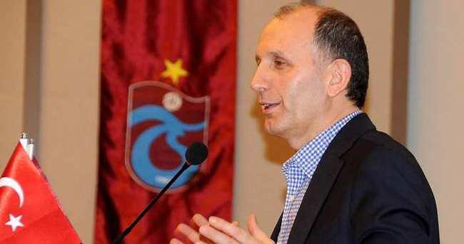 Trabzonspor'da transfer 'scout'a emanet