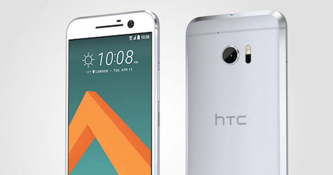 İşte HTC 10'un (M10) ön sipariş fiyatı
