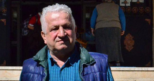 Murat Boz'un babası: Torun görmek için çatlıyorum