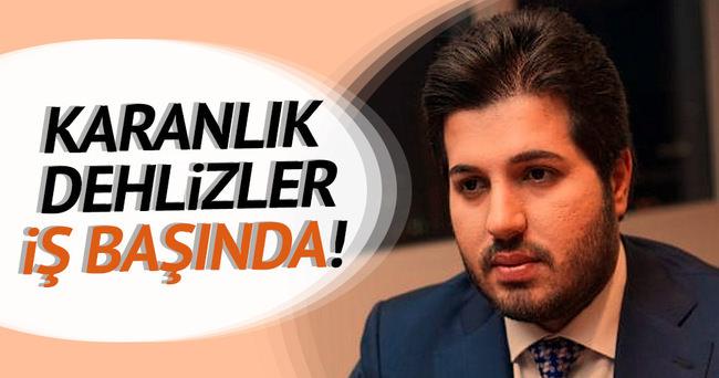 Reza Zarrab üzerinden Türkiye'ye komplo!