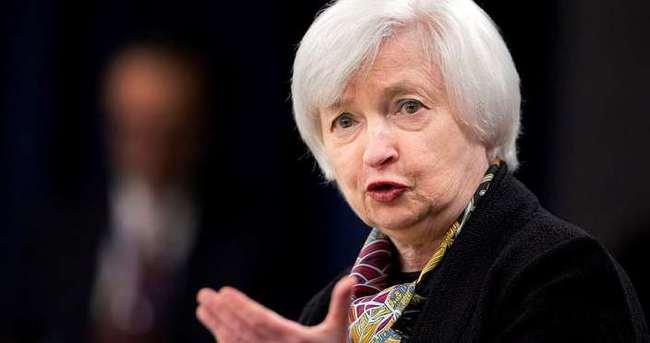 Fed Başkanı Yellen: Temkinli hareket etmesi uygun olacak