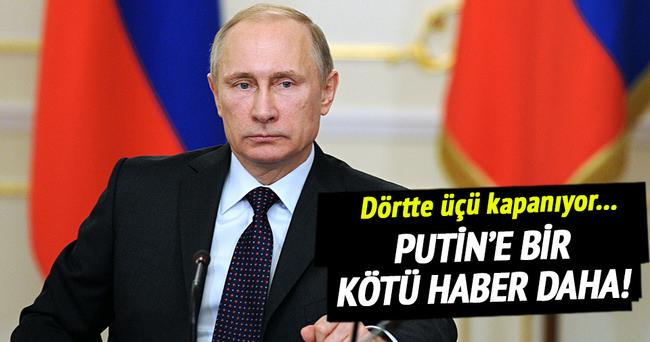 Rusya'da turizm şirketlerinin dörtte üçü kapanacak