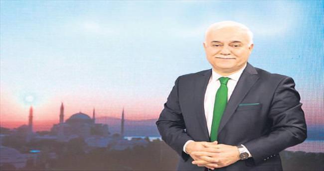 Nihat Hatipoğlu Kahramanmaraş'ta